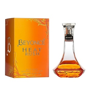 Perfume y Más Beyoncé Heat Rush Woman Original