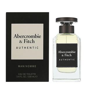 Perfume y Más Abercrombie & Fitch Authentic Men Original