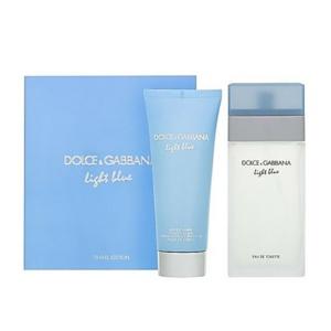 Perfume y Más Dolce & Gabbana Light Blue Estuche 2 piezas Woman Original