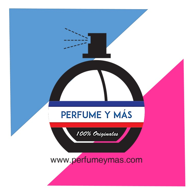 Perfume y Más Logo Original