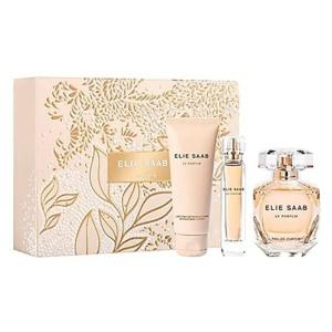Perfume y Más Estuche Elie Saab 3 Piezas Woman Original