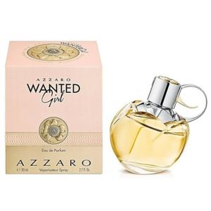 Perfume y Más Azzaro Wanted Girl Woman Original