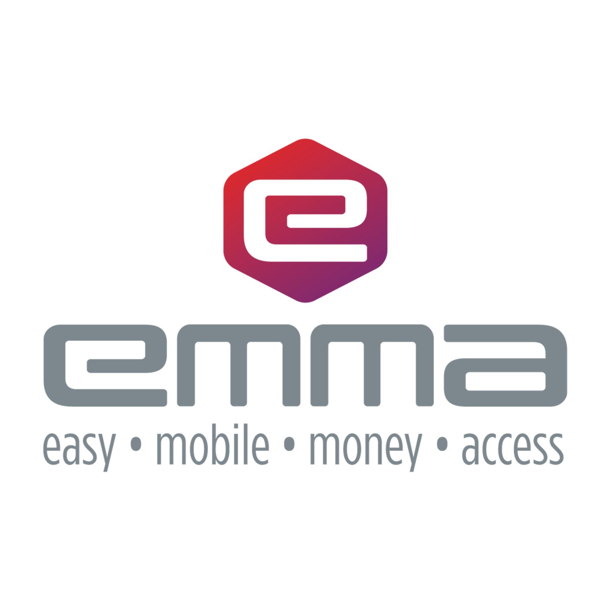 Perfume y Más Logo Original de EMMA