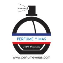 PERFUME Y MÁS